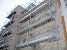 arreglo fachadas