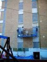 impermeabilizacion fachadas